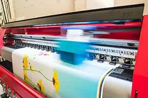Elektronikversicherung - Digitaldrucker