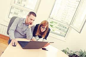 Geschäftsinhaltsversicherung - Angebote vergleichen