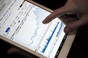 IPO Versicherung - Aktienkurse beobachten