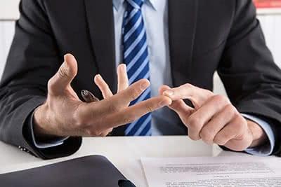 Berufshaftpflichtversicherung - Vorteile vergleichen