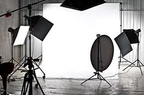 Inventarversicherung - Teure Fototechnik
