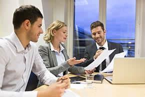 Vermögensschadenhaftpflichtversicherung Vergleich