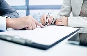 Firmenrechtsschutzversicherung - Vertragsdetails