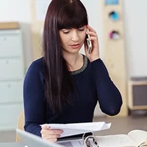 Berufshaftpflichtversicherung Buchhalter - Angebote vergleichen