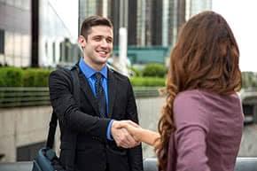 Berufshaftpflichtversicherung Handelsvertreter – Gute Zusammenarbeit