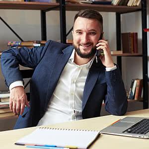 Berufshaftpflichtversicherung Kleingewerbe - Angebote vergleichen
