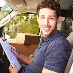Berufshaftpflichtversicherung Kraftfahrer - Angebote vergleichen