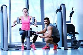 Betriebshaftpflichtversicherung Fitnesstrainer