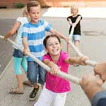 Betriebshaftpflichtversicherung Kinderbetreuung