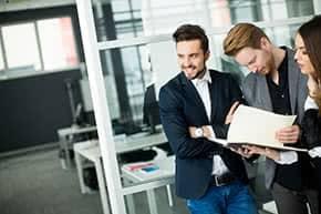 Betriebshaftpflichtversicherung – Angebote vergleichen