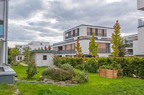 Haus und Grundbesitzerhaftpflichtversicherung