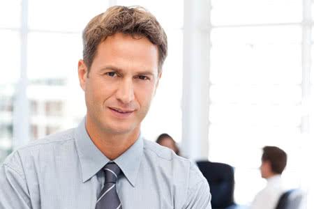 Keyman Versicherung - Freundlicher Anspechpartner
