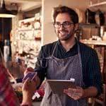 Geschäftsinhaltsversicherung Einzelhandel